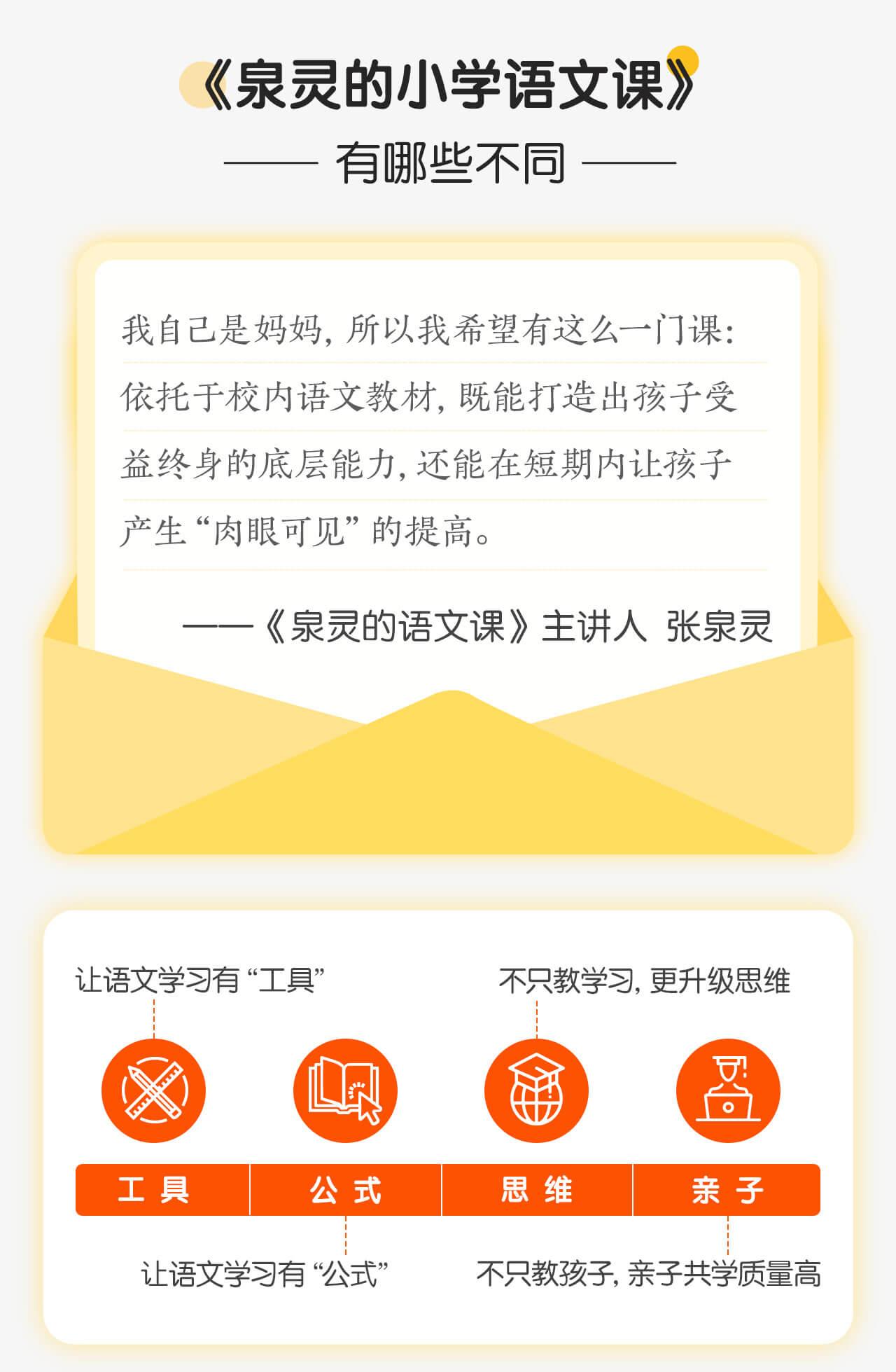 【完结】少年得到《一年级泉灵的语文课2020春季班》百度网盘云盘视频全集下载